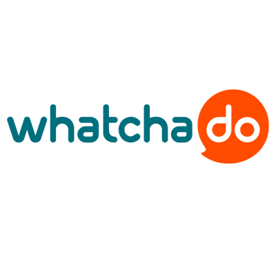 whatcha do